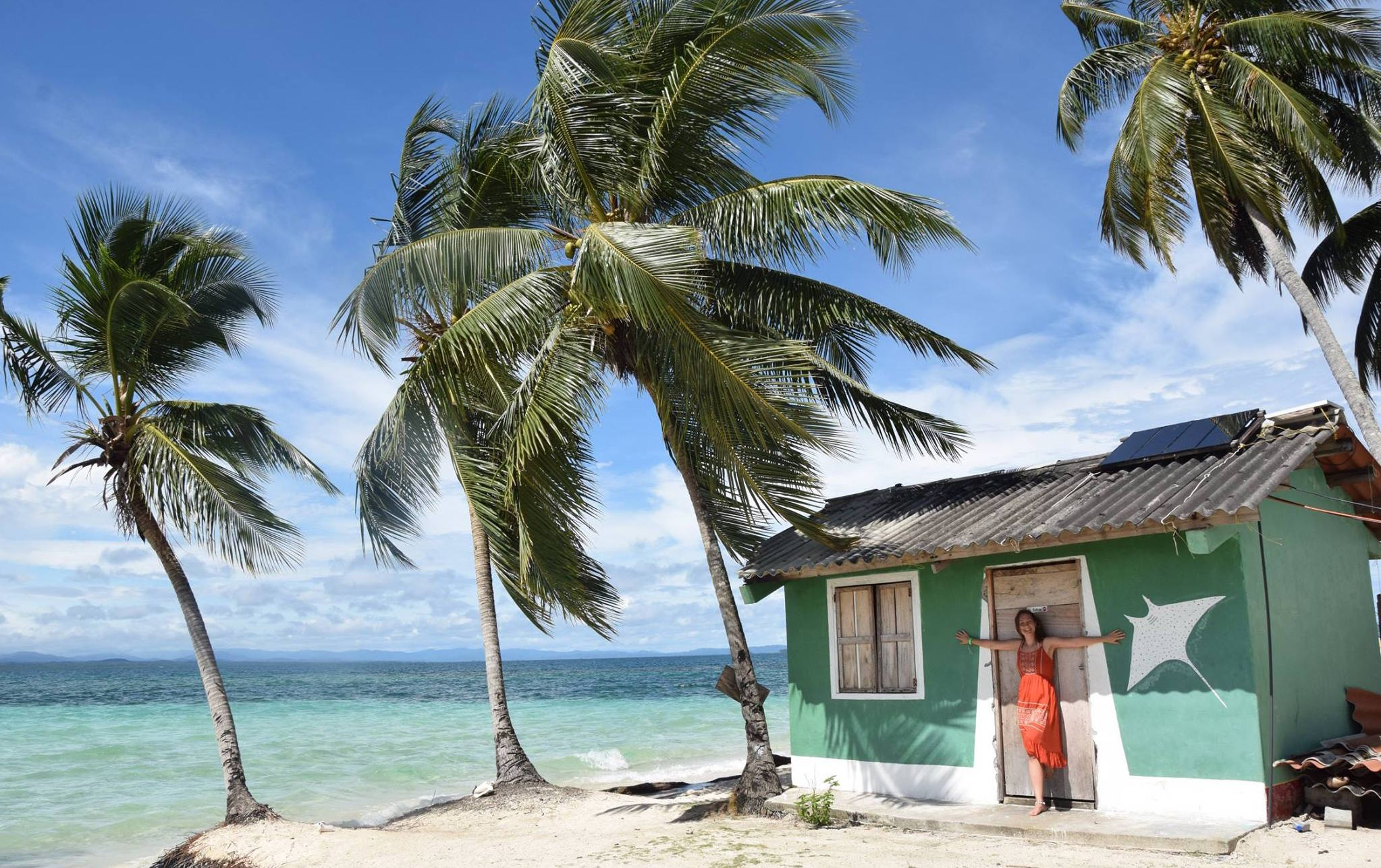 Finding peace in your home away from home - A guest post by Julie Renson founder of Beyoa Panama - settling in when moving to a different country