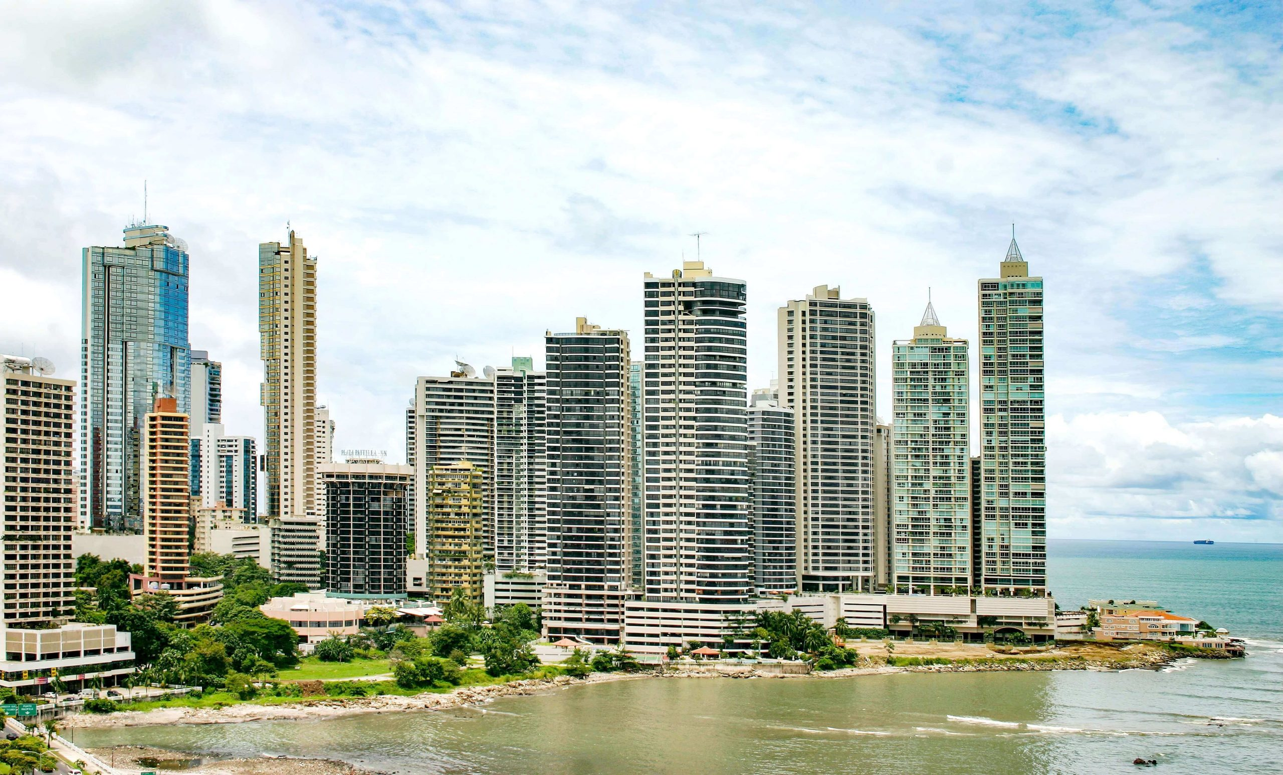 Remote working spots for Panama City digital nomads