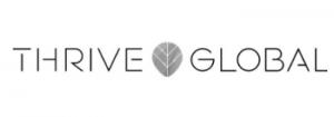 Thrive Global logp